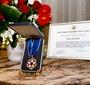 Jan Karski's Presidential Medal of Freedom (Photo: Chris Osipowicz)