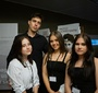 Volunteers from the Jan Karski School in Ursus (Photo: Ewa Radziewicz)