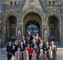 2014 Georgetown Leadership Seminar Participants (Photo: courtesy of Georgetown University)