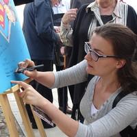 Katarzyna Betlej z KSAP