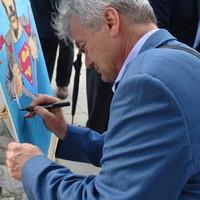 Mirosław Sielatycki, zastępca dyrektora Biura Edukacji m.st. Warszawy