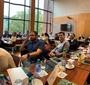 GLS 2019 session (Photo: Courtesy of Daniel Szczęsny)