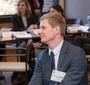 Błażej Moder at one of the seminars (Photo: Courtesy of Agnieszka Bieńczyk-Missala and Błażej Moder)