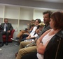 The audience of the 'Inspired by Jan Karski. Latest Stories.' event (Photo: Courtesy of FEJK)