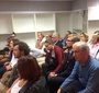 The audience of the 'Inspipred by Jan Karski. Latest Stories.' event (Photo: Courtesy of FEJK)