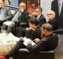 """Panel 6: Przełamywanie tabu - kultura polska wobec Zagłady, konferencja """"Jan Karski - pamięć i odpowiedzialność""""  (5)"""