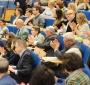 """Panel 6: Przełamywanie tabu - kultura polska wobec Zagłady, konferencja """"Jan Karski - pamięć i odpowiedzialność""""  (6)"""