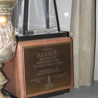 Jewish Federation Award, 1983