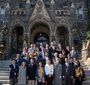 Participants of the 2018 Georgetown Leadership Seminar (Photo: Courtesy of Georgetown University)