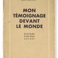 Francuskie wydanie Tajnego państwa z 1948 r.