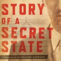 Tajne państwo wydane przez Georgetown University Press w 2013 r. jako zwiastun obchodów 100. rocznicy urodzin Jana Karskiego