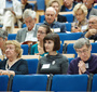 Audience at the Opening Session devoted to Karski  (M.Szacho/Fototaxi)