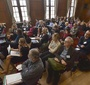 Audience of the 4th PJSW (Photo: Peter Smith)