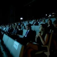 Goście uroczystości wręczenia nagród Spirit of Jan Karski Award i Karski2020 (Fot. Ewa Radziewicz)