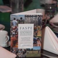 Inviation to the FASPE Gala (Photo: Melanie Einzig)