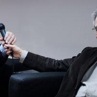 Dyskusja pt. Emisariusz, świadek... pragmatyk? Wszystkie twarze Jana Karskiego, Kultura Liberalna, 29 maja 2014  (Fot. Joanna Łopat/Fundacja Edukacyjna Jana Karskiego)