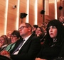 The audience at the Spirit of Jan Karski Award Ceremony (Photo: Julian Voloj)