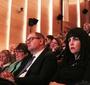 The audience at the Spirit of Jan Karski Award Ceremony (Photo: Julian Voloj)