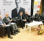 Panel led by Director of the Polish History Museum, Robert Kostro (in the middle) (Photo: Mateusz Gołąb)