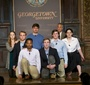 The ensemble cast (Rafael Suanes-Georgetown Univ.)