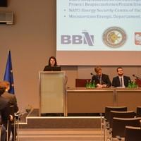 """Zdjęcia z konferencji """"Urzędnik w służbie publicznej""""  (7)"""
