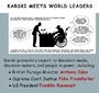 Slide from the presentation about Karski at FHM