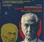Program of the play about Jan Karski