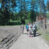 Dzień Jana Karskiego, zorganizowany przez Gimnazjum Miejskie im. Jana Pawła II w Jedlinie-Zdroju (3)