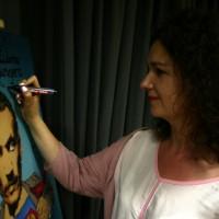Agnieszka Bieńczyk-Missala (fot. Antoni Szczepański)