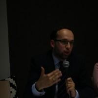 Rafał Siemianowski, stypendysta Fundacji z 2014 roku (fot. Antoni Szczepański)