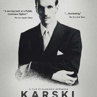 The Karski film is coming to West Nyack, New York