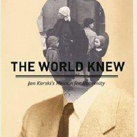 Karski Exhibit at the Miami University in Oxford, Ohio