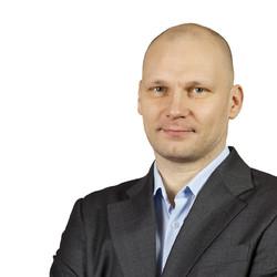 Paweł Wołkanowicz