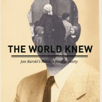 Karski Exhibition to Open at Illinois Holocaust Museum September 17
