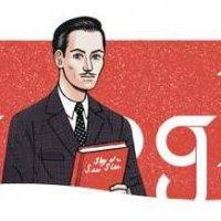 Karski Featured in Google Doodle