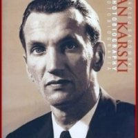 Photobiography Issued About Jan Karski