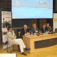 Karski Appreciation Session Held at PIASA Congress in Warsaw