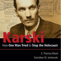 Centennial Edition of Karski Biography Released