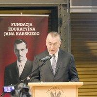 Przesłanie Prezydenta Bronisława Komorowskiego do uczestników konferencji