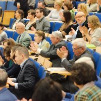 Karski Conference Tackles Tough Issues in Warsaw
