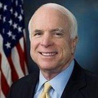 Senator John McCain Accepts Award and Praises Karski