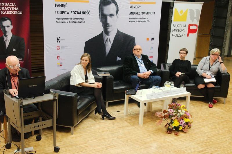 fot. Mateusz Gołąb/Fundacja Edukacyjna Jana Karskiego