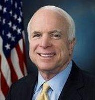 2014 Spirit of Jan Karski Award Goes to Senator McCain