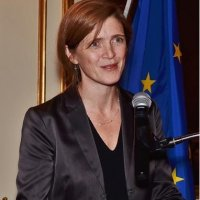2013 Spirit of Jan Karski Award Given to Samantha Power