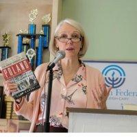 Karski Legacy Shared at Raleigh Jewish Community Center