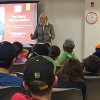 Hannah Senesh School Presentations Bring in New