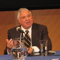 Karski's Friend, Colleague and Advocate Rabbi Harold White Passes Away