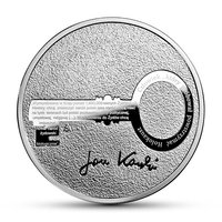 Karski Coin Receives a Prestigious Award