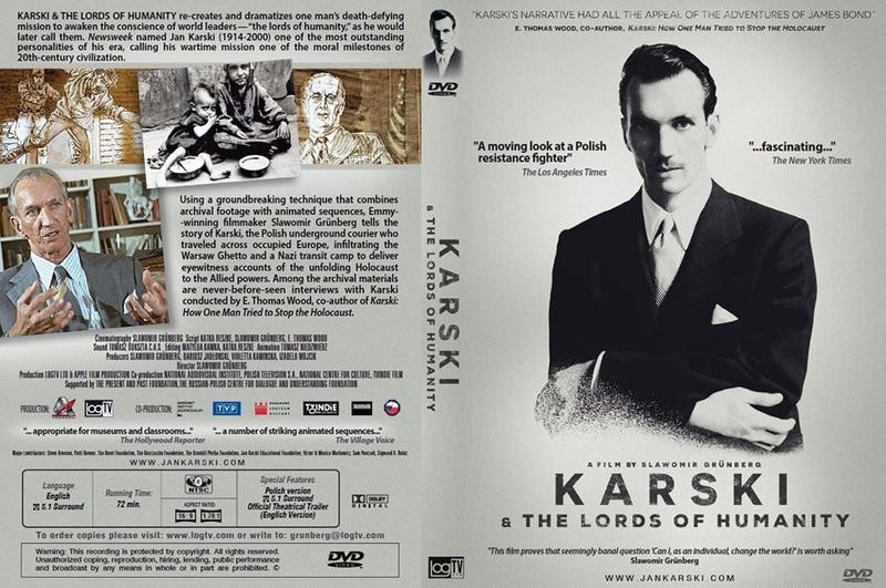 Okładka DVD