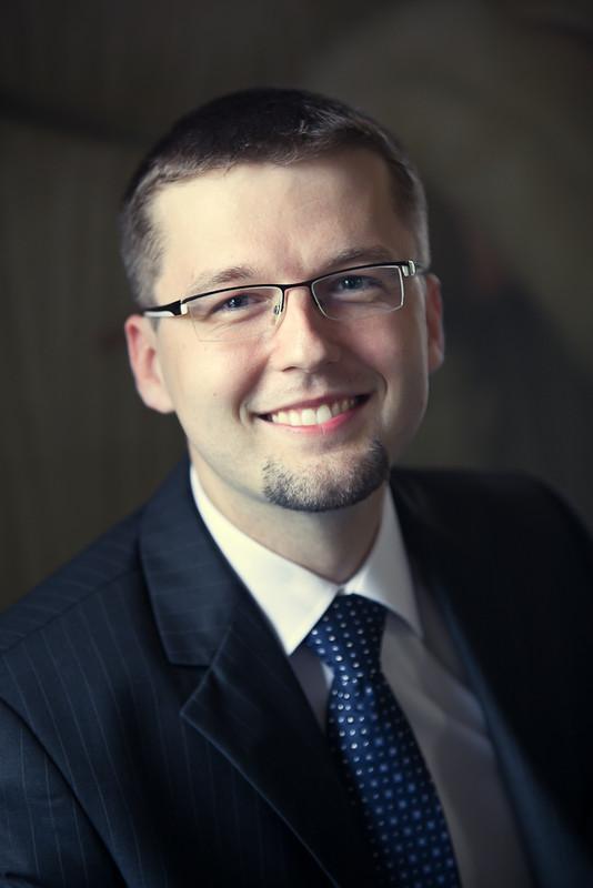 Relacja Andrzeja Fąfary z pobytu na stypendium ufundowanym przez Fundację Edukacyjną Jana Karskiego - Georgetown Leadership Seminar 2015